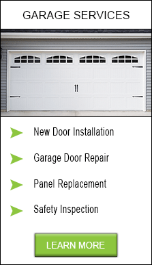 Garage Door Repair Guadalupe