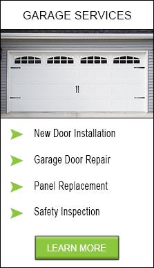 Garage Door Repair Guadalupe